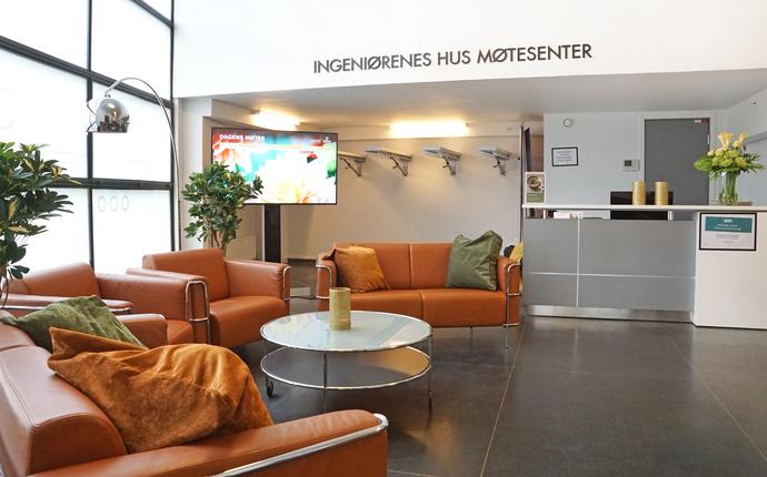 Ingeniørenes Hus Møtesenter - Velkommen til Ingeniørenes Hus Møtesenter!