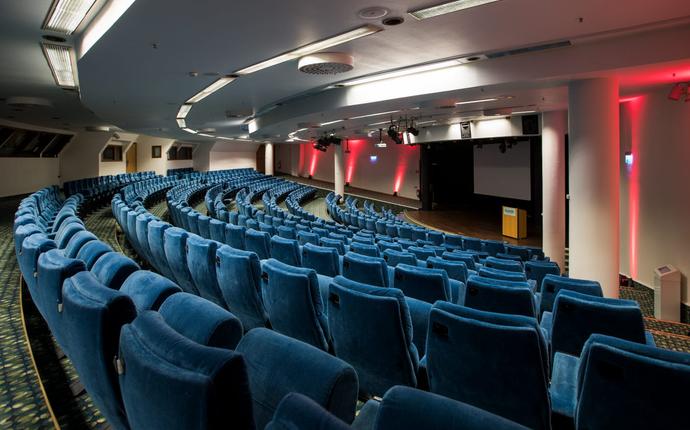 Scandic Star Sollentuna - Auditorium