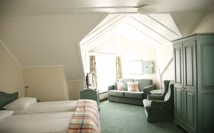 Lillesand Hotel Norge