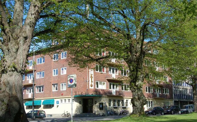 Victoria Hotel - Victoria Hotel
