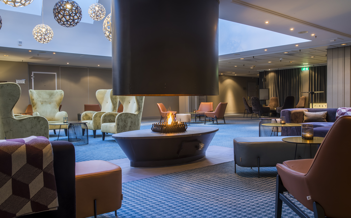 Radisson Blu Hotel, Bodø