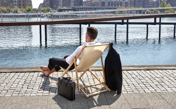 Copenhagen Marriott Hotel - Udnyt vores unikke placering til dit næste møde og hold pause ved vandet. Måske også en dukkert?