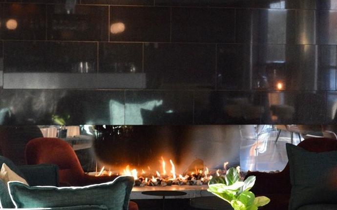 Quality Hotel Fredrikstad - Bar