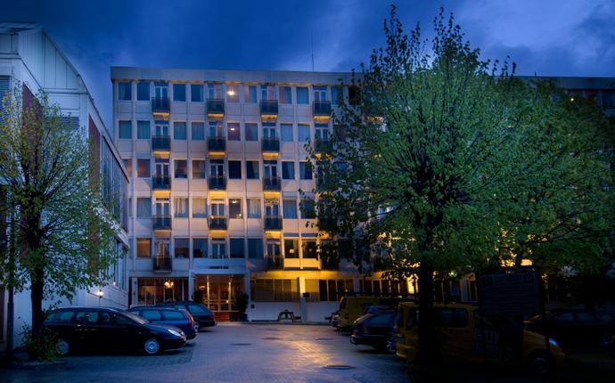 Scandic Victoria, Lillehammer