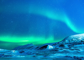 Kurs eller konferanse på Svalbard?