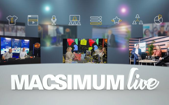 Macsimum Live