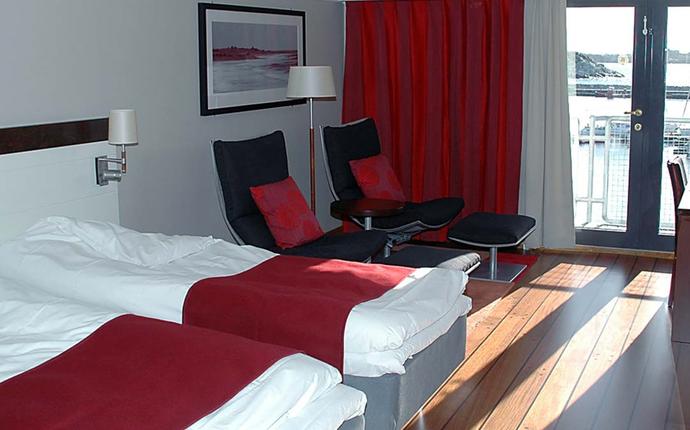 Hummeren Hotell