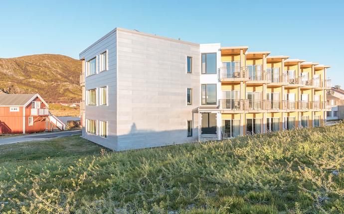 Sommarøy Arctic Hotel Tromsø