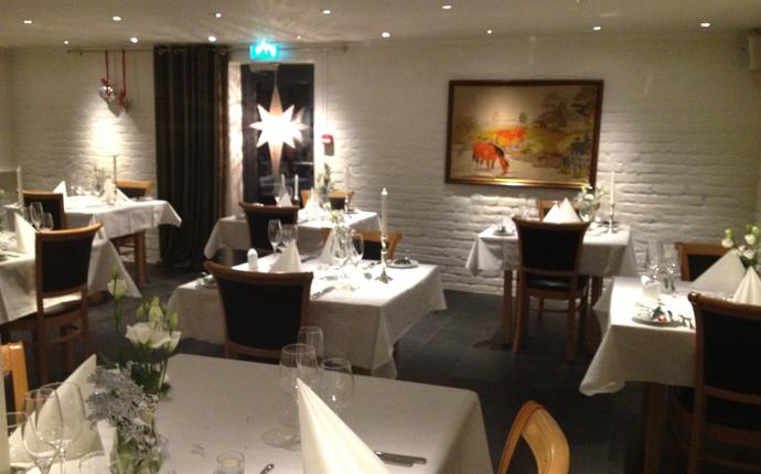 Store Ringheim Hotell og Resturant
