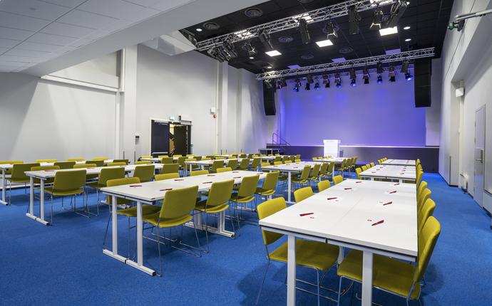 Thon Conference Universitetsgaten - Nansen