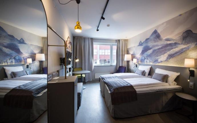 Scandic Bodø - Standard rom