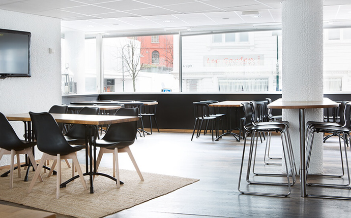 Comfort Hotel Stavanger - Restaurant