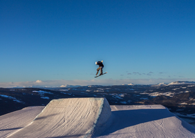 Kurs eller konferanse på Lillehammer?