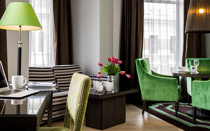 Frogner House Apartments - Skovveien 8