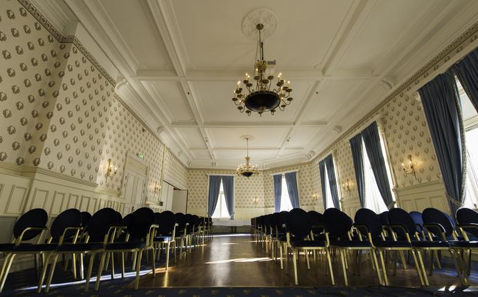 Victoria Hotel Stavanger - Victoriasalen