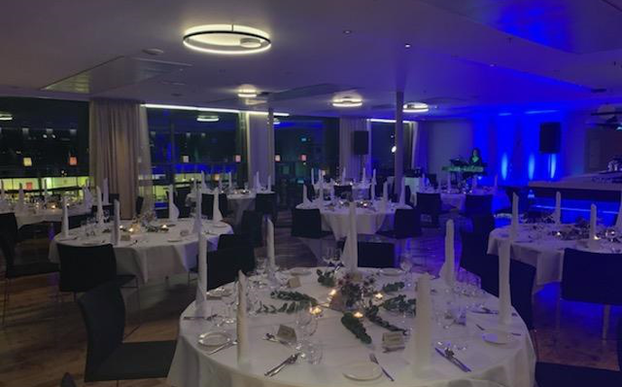 Quality Hotel Fredrikstad - Skygarden