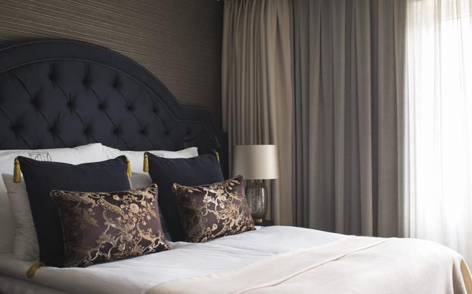 Britannia Hotel - Executive Suite