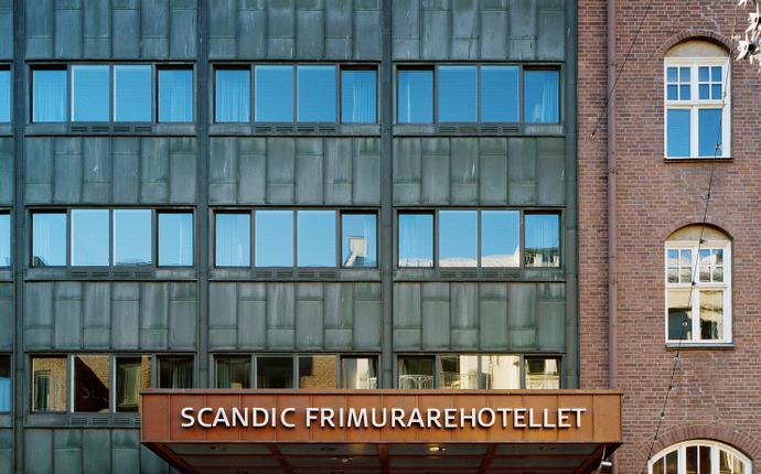 Scandic Frimurarehotellet