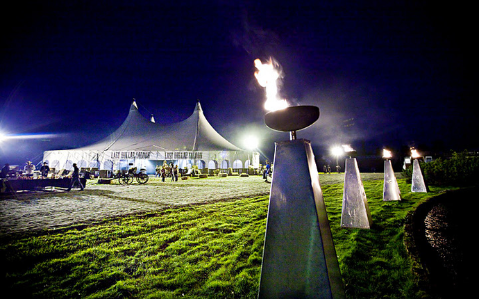 Bjerke Arena Kurs & Konferansesenter