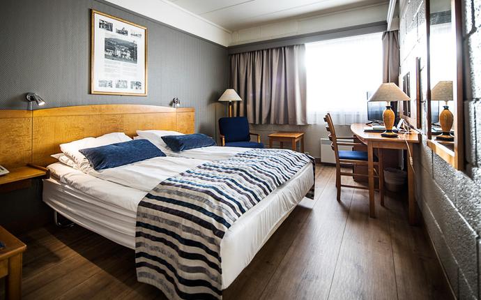 Straand Hotel - Dobbeltrom