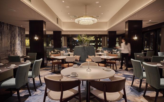 Hotel Klubben - Resturant
