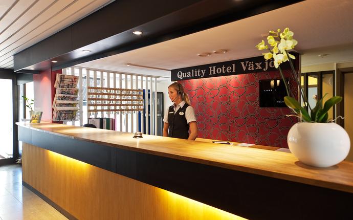 Quality Hotel Växjö