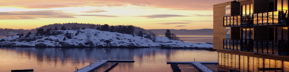 Solnedgang på Son Spa