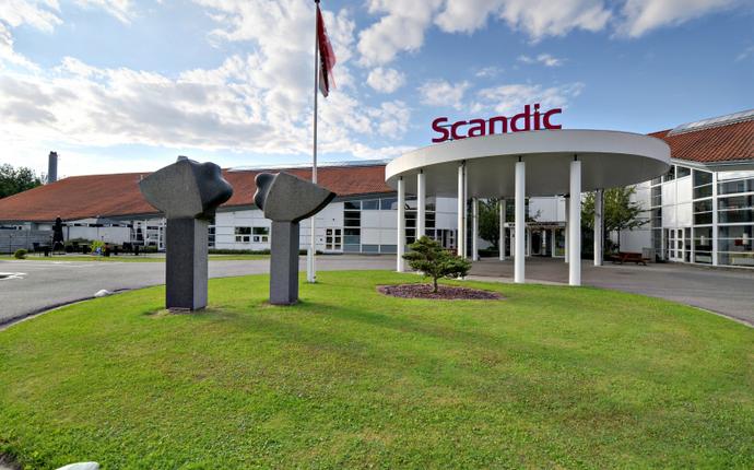 Scandic Sønderborg
