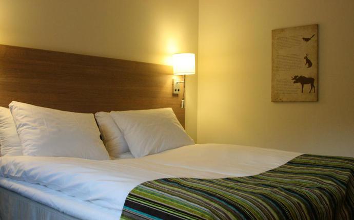 Thon Hotel Bjørneparken