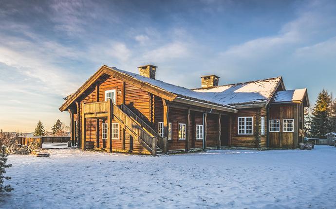 Askeladdens Hus
