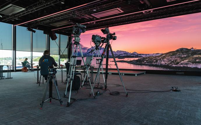 Studio Thon Hotel Norge