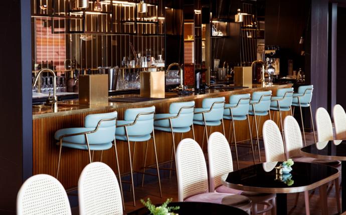 Clarion Hotel The Hub - Bon Bon Bar