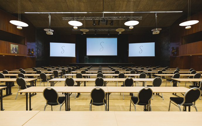 Samfunnssalen Event & Konferanse