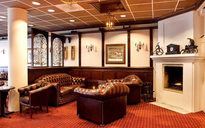 Best Western Chesterfield Hotel - Lobby