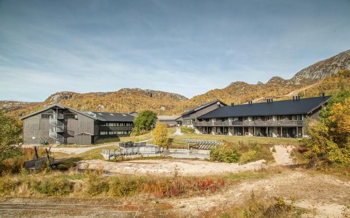 Sirdal Høyfjellshotell - Velkommen til Sirdal Høyfjellshotell