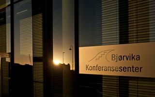 Bjørvika Konferansesenter