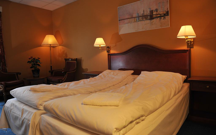 Heia Hotell