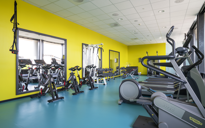 Thon Hotel Arena - Thon Active Trening