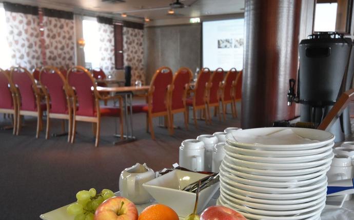 Thon Hotel Andrikken - Konferansesal
