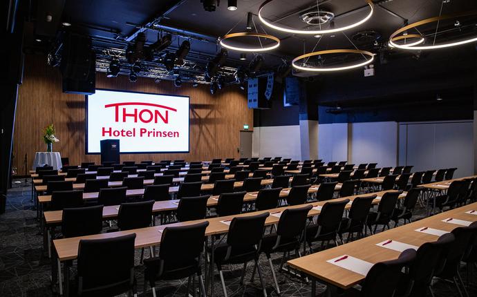 Thon Hotel Prinsen - Storsalen
