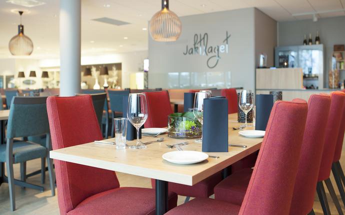 Scandic Elgstua - Restaurant Jaktlaget