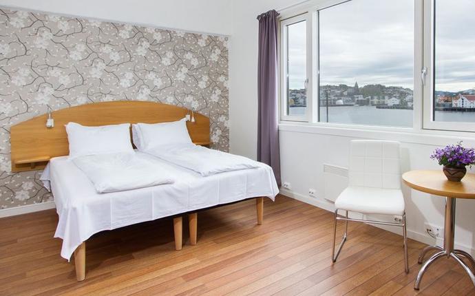 Thon Hotel Storgata - Standard dobbelt rom