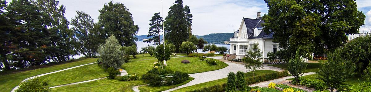 Thorbjørnrud Hotell - direktørboligen
