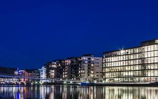 Drammen - konferanseby i vekst