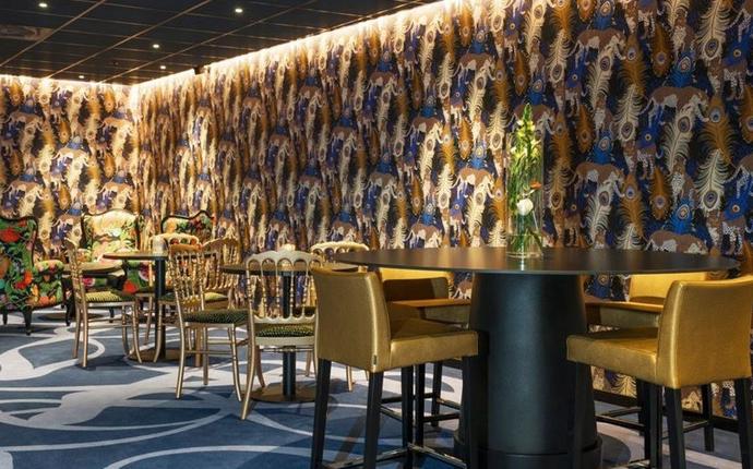 Thon Hotel Terminus - Lounge