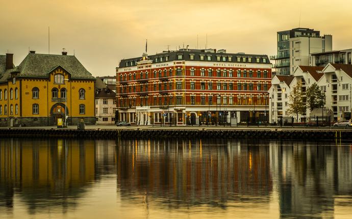 Victoria Hotel Stavanger