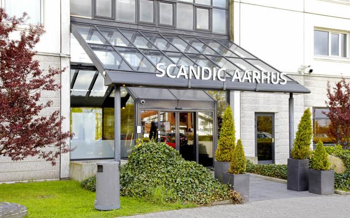 Scandic Århus Vest