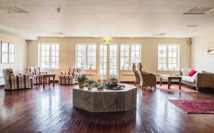 Unike Hankø Hotell & Spa - Spa avdeling