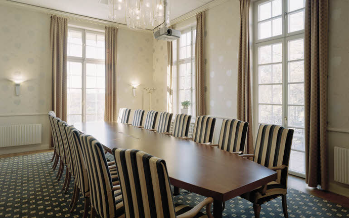 Scandic Hasselbacken - Møterom