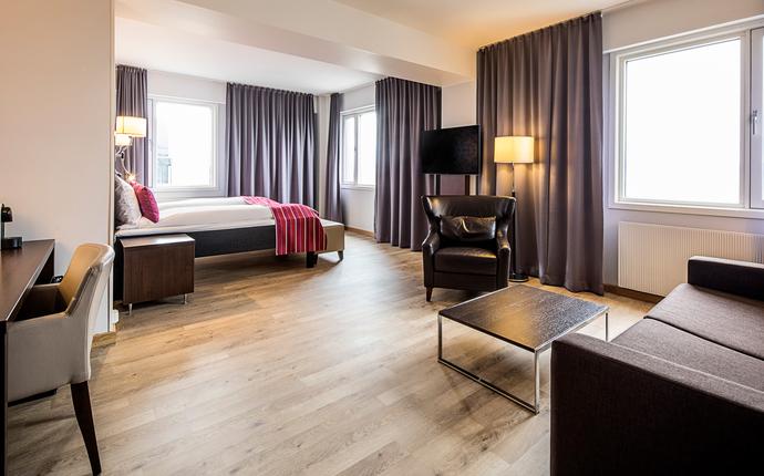 Hotel Victoria - Junior Suite